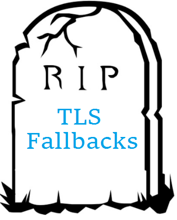 Gravestone reading RIP Fallbacks