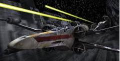 Star Wars trench run photo