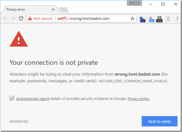 Get Help with HTTPS problems | text/plain