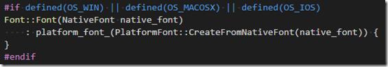 If defined(win)  defined(mac)  defined(ios)